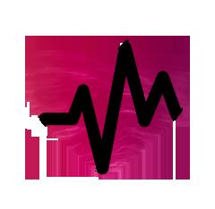 icono cardiología veterinaria